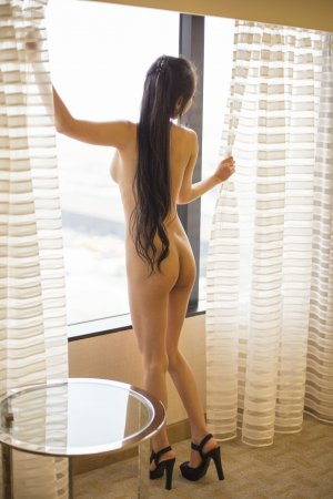 Sephorah escort girl