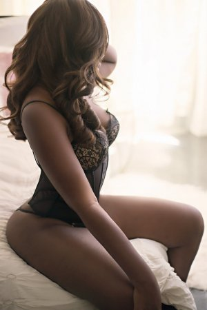 Yza escort girl in Endwell NY