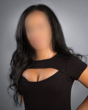 Anyvonne outcall escorts in Greencastle, casual sex
